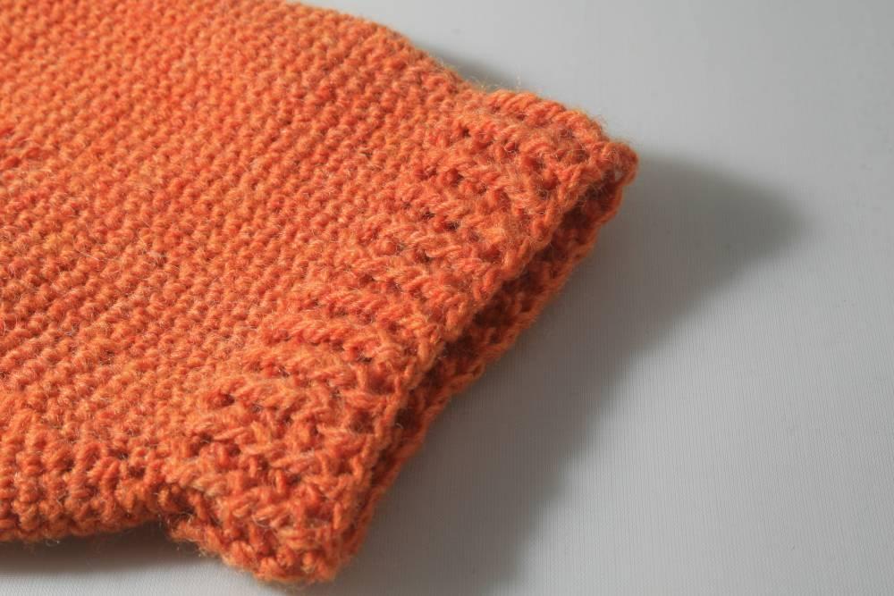 Manoplas Melitas | Crochet | Lana | Complementos | Abejitas | Un ...