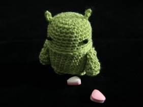 Cajita android