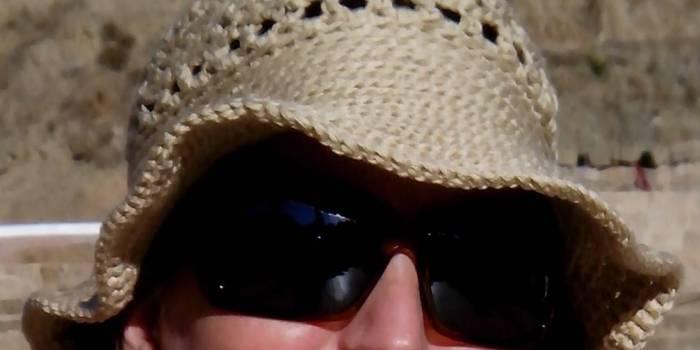 Pattern Malaguita Hat