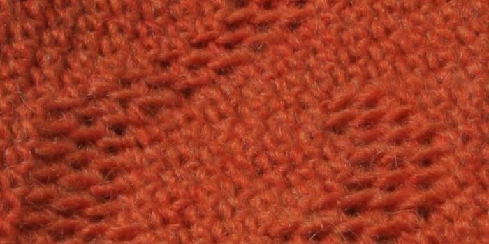 Melitas, warm crochet convertible mittens